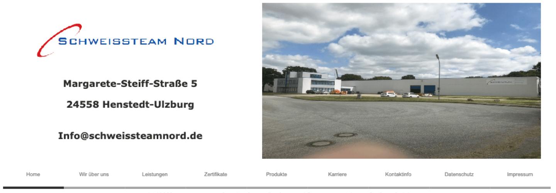 Schweißteam Nord GmbH