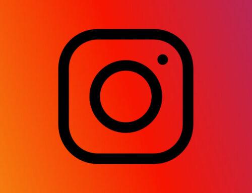 Jetzt auch bei Instagram à la DB Cargo